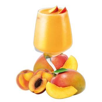 Peach and Mango Drink Mix
