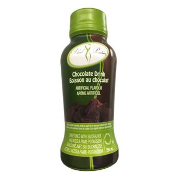 Ready-to-Serve Chocolate Drink *New formula*