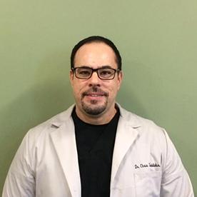 DR. CHRISTOPHER TSAKALAKIS